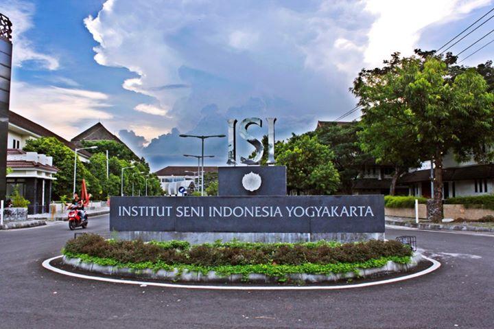 kampus-institut-seni-yogyakarta