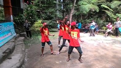Temon Holic Lereng Lawu. (Foto: Aris Setyawan)